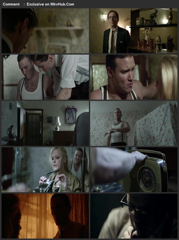 The Krays Mad Axeman 2019 720p WEB-DL Full English Movie Download
