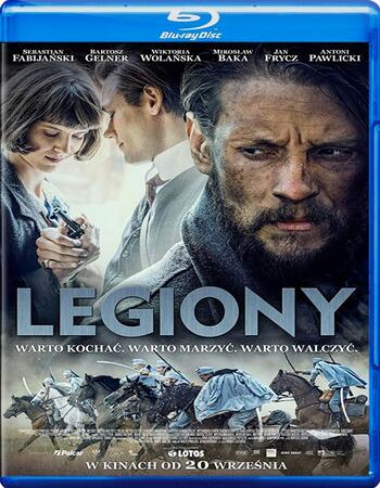 Legiony 2019 720p BluRay Full Polish Movie Download