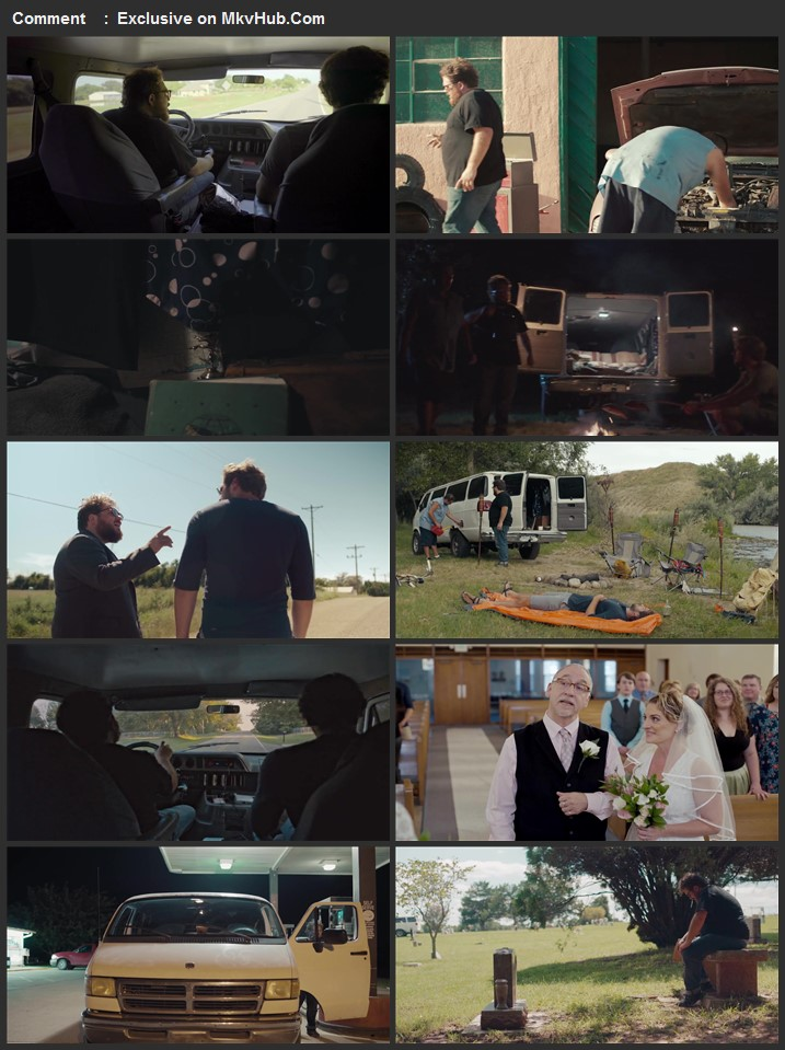 The Road to Edmond 2019 720p BluRay Full English Movie Download