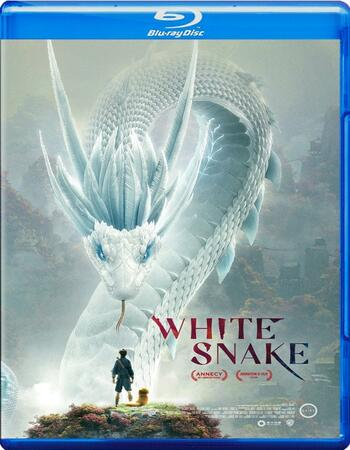 White Snake 2019 720p BluRay Full Chinese Movie Download