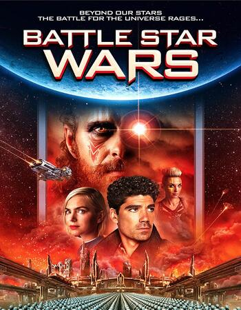 Battle Star Wars 2020 720p WEB-DL Full English Movie Download