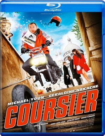 Coursier 2010 720p BluRay ORG Dual Audio In Hindi French