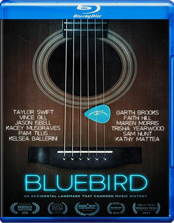 Bluebird 2019 720p BluRay Full English Movie Download