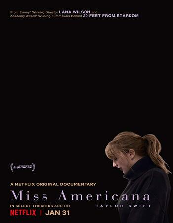 Taylor Swift Miss Americana 2020 720p WEB-DL Full English Movie Download