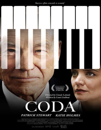 Coda 2019 English 720p BluRay 850MB ESubs