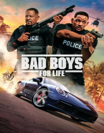 Bad Boys for Life 2020 Dual Audio [Hindi-English] 720p BluRay 900MB Download