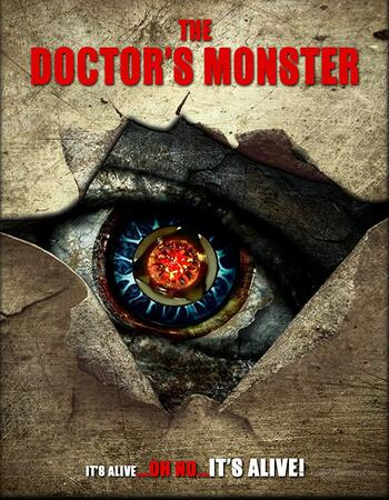 The Doctor's Monster 2020 720p WEB-DL Full English Movie Download