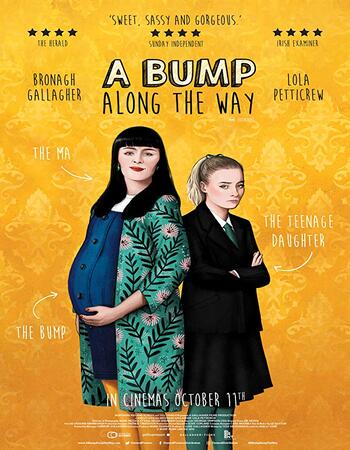 A Bump Along the Way 2019 720p WEB-DL Full English Movie Download