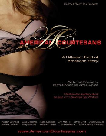 American Courtesans 2013 720p WEB-DL Full English Movie Download
