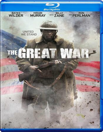 The Great War 2019 720p BluRay Full English Movie Download