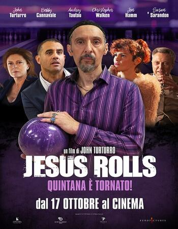 The Jesus Rolls 2019 720p WEB-DL Full English Movie Download