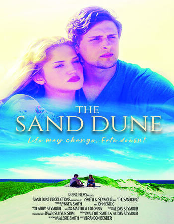 The Sand Dune 2019 720p WEB-DL Full English Movie Download