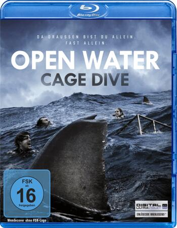 Open Water 3 Cage Dive 2017 720p BluRay ORG Dual Audio In Hindi English