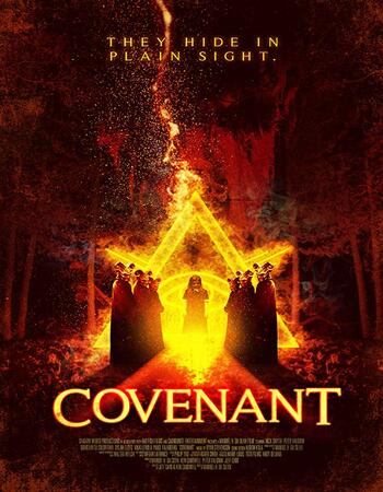 Covenant 2018 720p WEB-DL Full English Movie Download