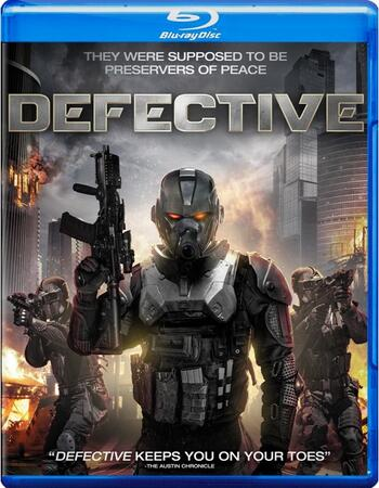 Defective 2017 720p BluRay ORG Dual Audio In Hindi English