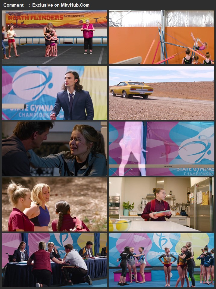 A Second Chance Rivals! 2019 720p WEB-DL Full English Movie Download