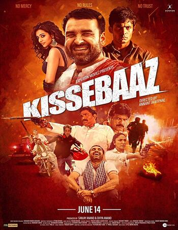 Kissebaaz 2019 720p WEB-DL Full Hindi Movie Download
