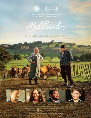 Bellbird 2019 720p WEB-DL Full English Movie Download