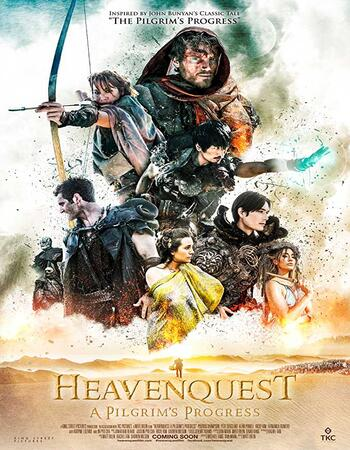 Heavenquest: A Pilgrim's Progress (2020) English 720p WEB-DL x264 800MB Full Movie Download