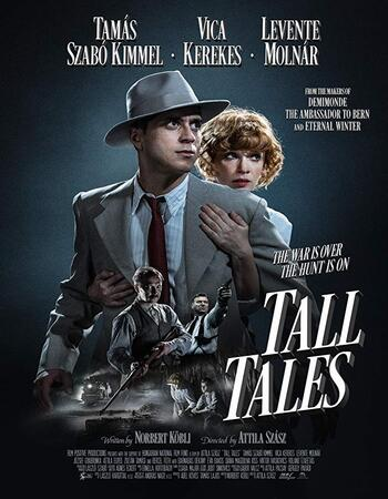 Tall Tales 2019 1080p WEB-DL Full Hungarian Movie Download