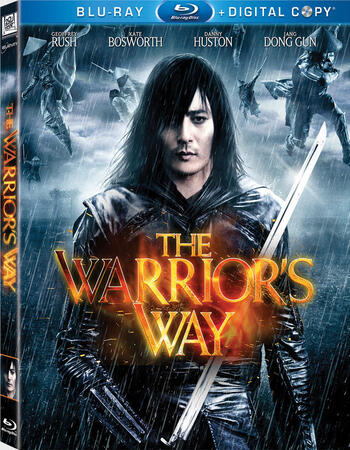 The Warrior's Way 2010 Dual Hindi 480p BluRay 350MB ESubs