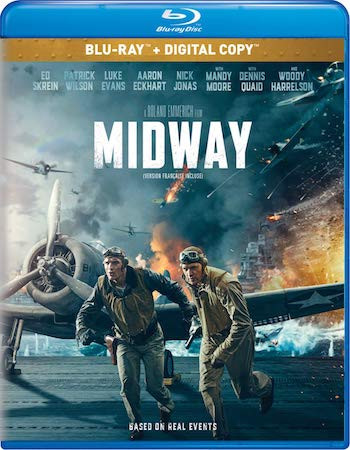 Midway 2019 Full Movie English 480p BluRay x264 400MB ESubs