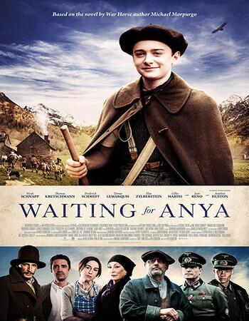 Waiting for Anya 2020 720p WEB-DL Full English Movie Download