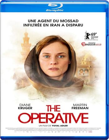 The Operative 2019 720p BluRay Full English Movie Download
