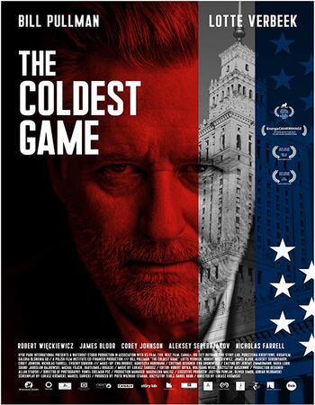 The Coldest Game 2019 720p WEB-DL Full English Movie Download