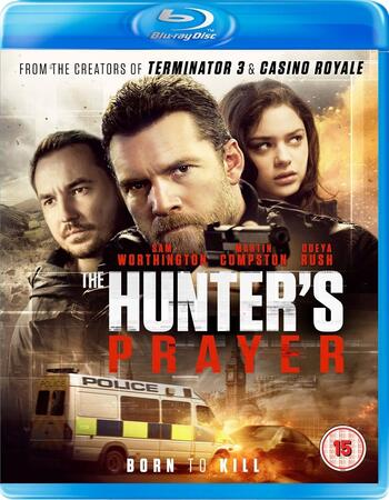 The Hunter's Prayer 2017 Dual Audio Hindi 480p BluRay 300MB ESubs