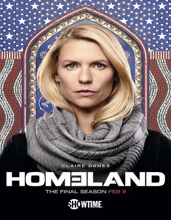 Homeland S08 COMPLETE 720p WEB-DL Full Show Download