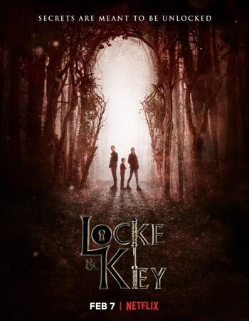 Locke and Key S01 Complete Dual Audio Hindi 720p 480p WEB-DL ESubs Download