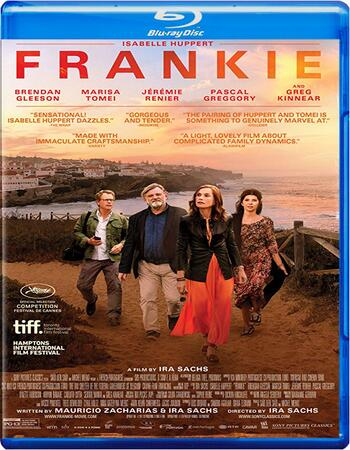 Frankie 2019 720p BluRay Full English Movie Download