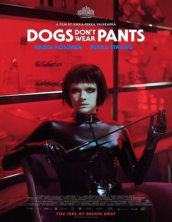Dogs Don't Wear Pants 2019 720p WEB-DL Full Finnish Movie Download