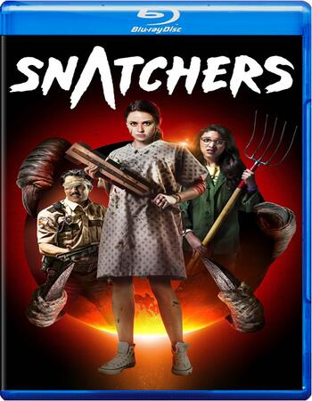 Snatchers 2019 720p BluRay Full English Movie Download