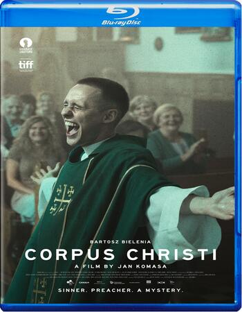 Corpus Christi 2019 720p BluRay Full Polish Movie Download