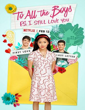 To All the Boys P.S. I Still Love You 2020 1080p WEB-DL Full English Movie Download