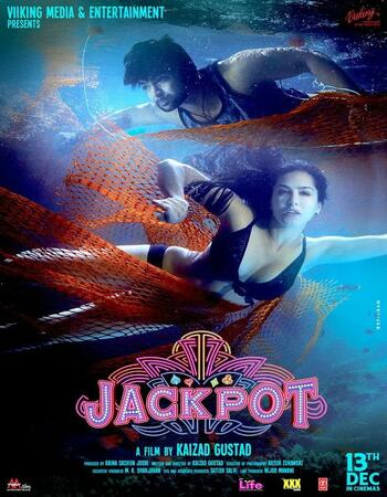 Jackpot (2013) Hindi 720p WEB-DL x264 1.3GB Full Movie Download