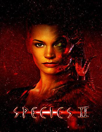 Species II 1998 Dual Hindi 480p BRRip x264 300MB ESubs