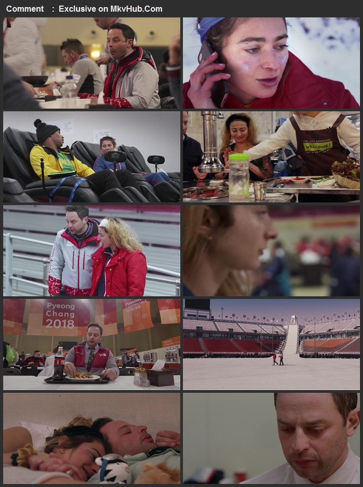Olympic Dreams 2019 720p WEB-DL Full English Movie Download