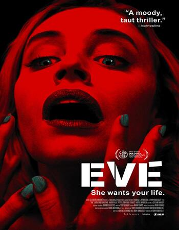 Eve 2019 720p WEB-DL Full English Movie Download