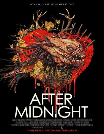 After Midnight 2019 720p WEB-DL Full English Movie Download