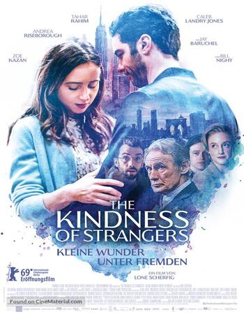 The Kindness of Strangers 2019 720p WEB-DL Full English Movie Download
