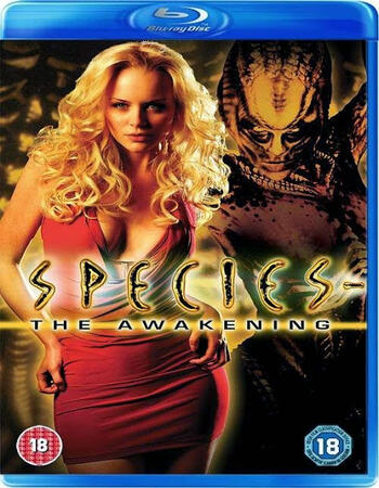 Species: The Awakening 2007 Dual Audio Hindi 480p WEB-DL 350MB