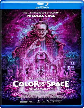 Color Out of Space 2019 720p BluRay Full English Movie Download