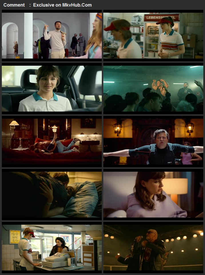 Isi & Ossi 2020 1080p WEB-DL Full English Movie Download