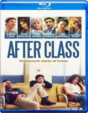 After Class 2019 720p BluRay Full English Movie Download