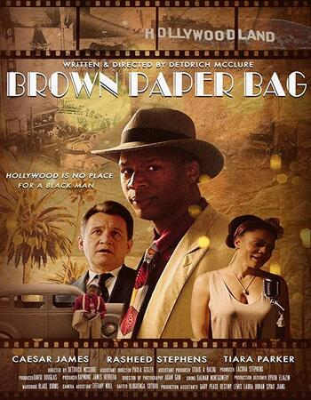 Brown Paper Bag 2019 720p WEB-DL Full English Movie Download