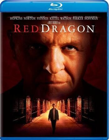 Red Dragon 2002 720p BluRay ORG Dual Audio In Hindi English