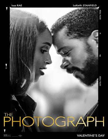 The Photograph 2020 720p HDCAM Full English Movie Download